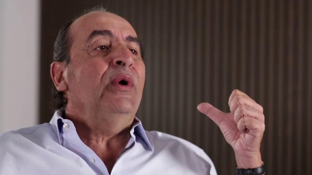 Em Belo Horizonte, Alezandre Kalil, ex-presidente do Atlético Mineiro, foi eleito prefeito Foto Divulgação