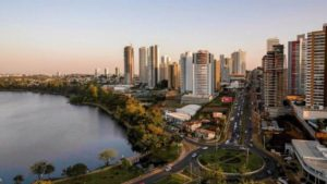 avenida Ayrton Senna Londrina
