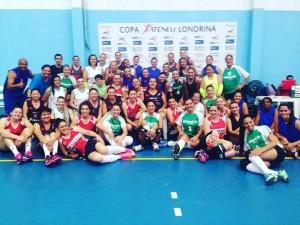 Copa Ateneu - Foto Divulgação