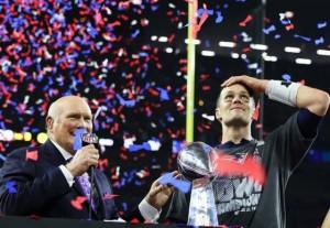Super-Bowl -  Foto Divulgação NFL