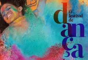 Festival de Dança 2017 - Foto: Divulgação